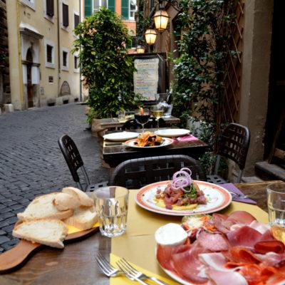 Ristorante per celiaci Roma